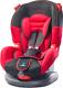 Автокресло Caretero Ibiza (красный) -