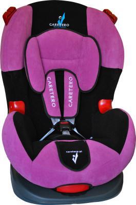 Автокресло Caretero Ibiza (розовый) - общий вид