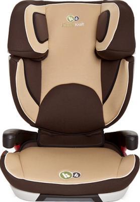 Автокресло KinderKraft Cocoon Isofix Brown - общий вид