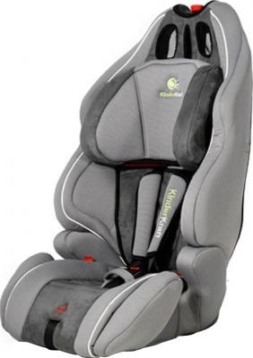 Автокресло KinderKraft Smart Gray - общий вид
