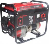 Бензиновый генератор Weima WM 3200 -