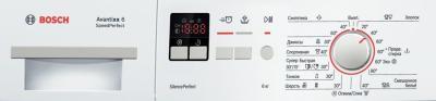 Стиральная машина Bosch WLO 20160 OE - кнопочная панель