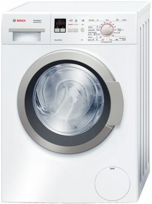 Стиральная машина Bosch WLO 20160 OE - общий вид