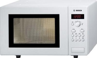 Микроволновая печь Bosch HMT75M421 - общий вид