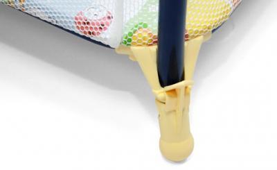 Игровой манеж GLOBEX Угол 1102 - ножки манежа