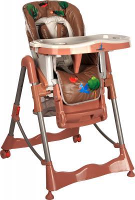 Стульчик для кормления Caretero Magnus  (Brown) - общий вид