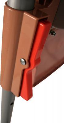 Стульчик для кормления Caretero Magnus  (Brown) - детальное изображение