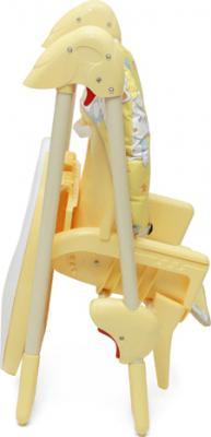 Стульчик для кормления GLOBEX Космик 1407 - стульчик в сложенном виде