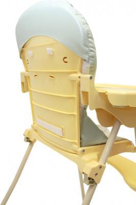 Стульчик для кормления GLOBEX Мини 1402 - вид сзади