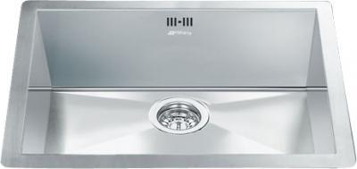 Мойка кухонная Smeg VQ50F-2 - общий вид