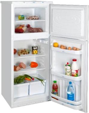 Холодильник с морозильником Nord ДХ 273-012 - общий вид