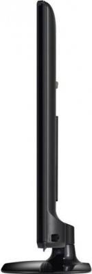 Телевизор LG 32LS350T - вид сбоку