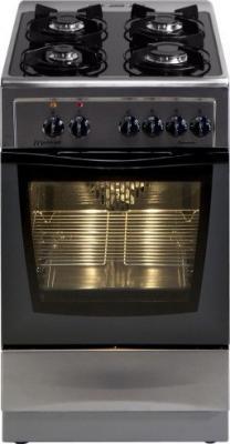 Кухонная плита MasterCook KGE 3449 ZSX - общий вид
