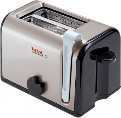 Тостер Tefal Invent TT2251 (TT225131) - вполоборота