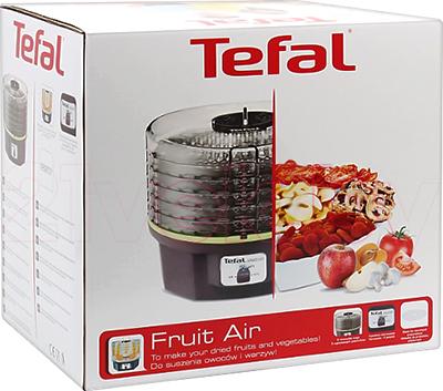 Сушка для овощей и фруктов Tefal Fruit Air (DF100830) - коробка