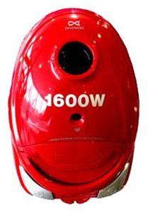 Пылесос Daewoo RC-4810RA - общий вид