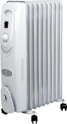 Масляный радиатор Eurohoff ЕОR 0715-02 - общий вид