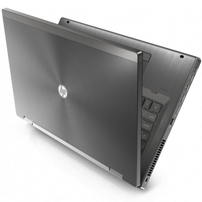 Ноутбук HP EliteBook 8570w (LY554EA)