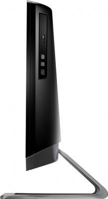 Моноблок Lenovo IdeaCentre C320 (57306291) - вид сбоку
