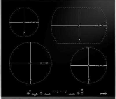 Индукционная варочная панель Gorenje IT642AXC - общий вид