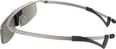 Очки 3D Sony TDG-BR750 - вид сбоку
