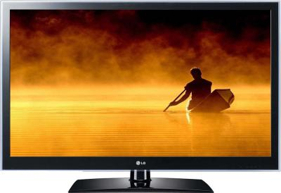 Телевизор LG 32LM340T - вид спереди