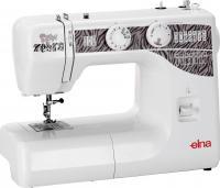 Швейная машина Elna Sew Zebra -