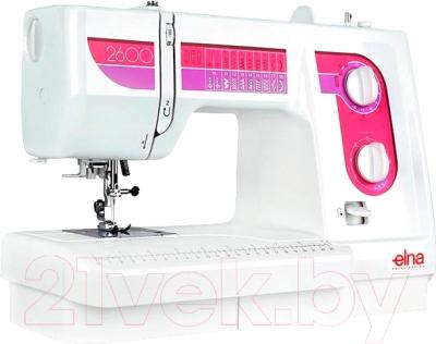 Швейная машина Elna 2600