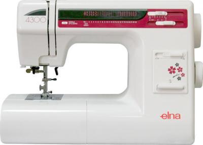 Швейная машина Elna 4300 - общий вид