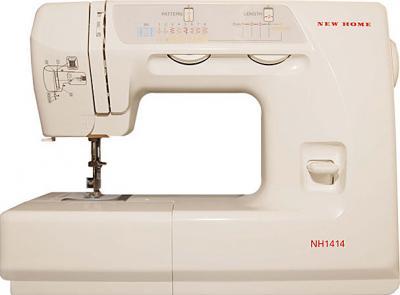 Швейная машина New Home NH1414 - общий вид