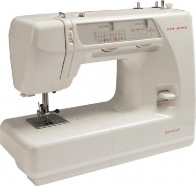 Швейная машина New Home NH1418S - общий вид