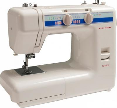 Швейная машина New Home NH1612 - общий вид