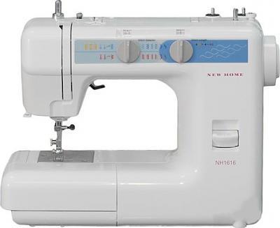 Швейная машина New Home NH1616 - общий вид
