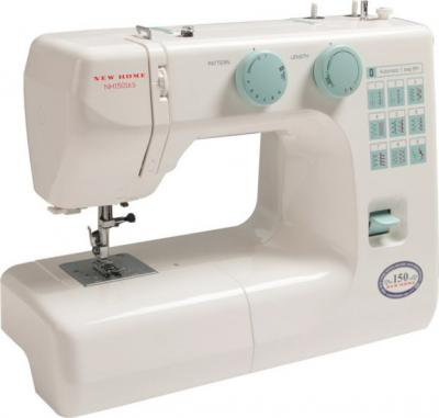 Швейная машина New Home NH15016 - общий вид