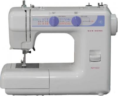 Швейная машина New Home NH1622 - общий вид