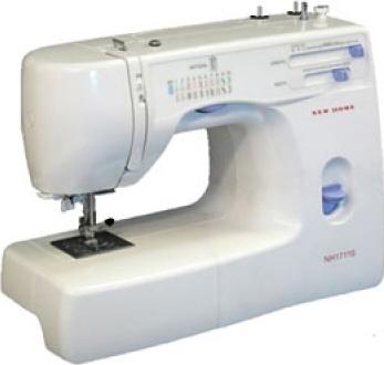 Швейная машина New Home NH1712S - общий вид