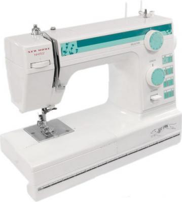 Швейная машина New Home NH2512 - общий вид