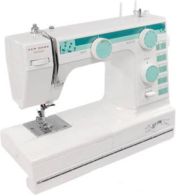 Швейная машина New Home NH2522 - общий вид