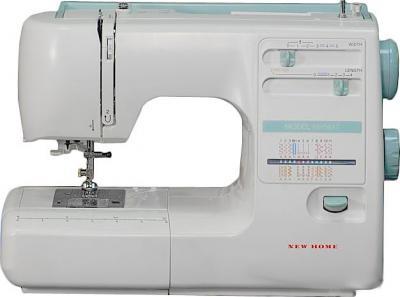 Швейная машина New Home NH5617 - общий вид
