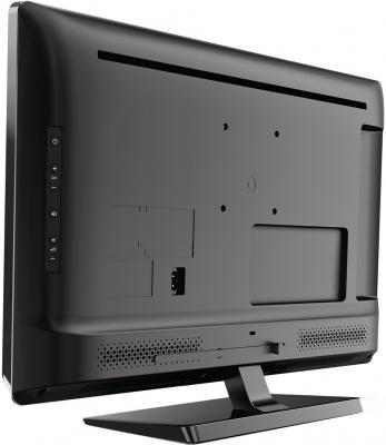 Телевизор Philips 22PFL3507T/60 - вид сзади