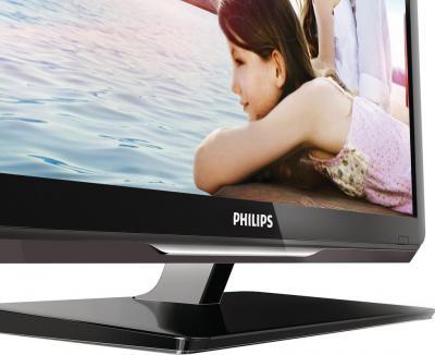 Телевизор Philips 22PFL3507T/60 - подставка