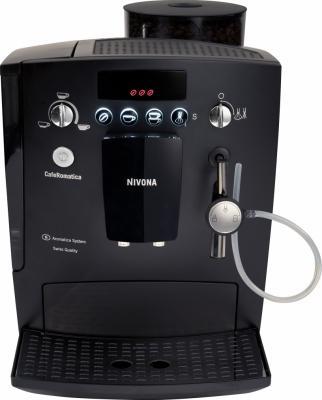 Кофемашина Nivona NICR635 - общий вид