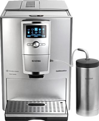 Кофемашина Nivona NICR855 - общий вид