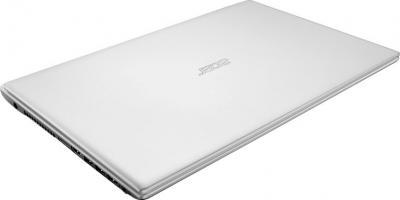 Ноутбук Acer Aspire V5-531G-967B4G50Mass (NX.M1MEU.002) - закрытый вид