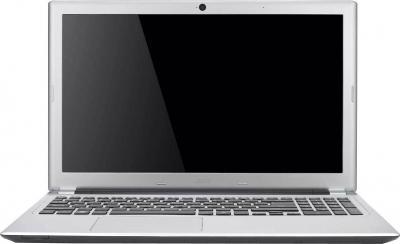 Ноутбук Acer Aspire V5-531G-987B4G50Mass (NX.M1MEU.004) - фронтальный вид
