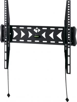 Кронштейн для телевизора Kromax Flat-3 (темно-серый) - общий вид