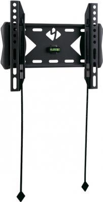 Кронштейн для телевизора Kromax Flat-5 (темно-серый) - общий вид