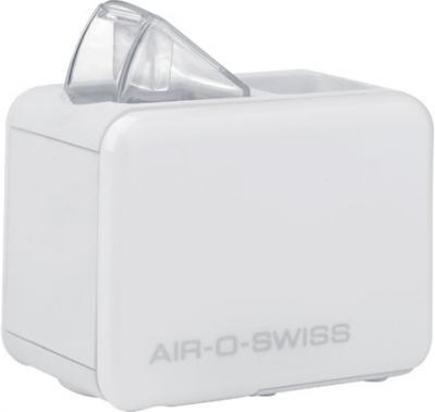 Ультразвуковой увлажнитель воздуха Boneco Air-O-Swiss U7146 (белый) - общий вид