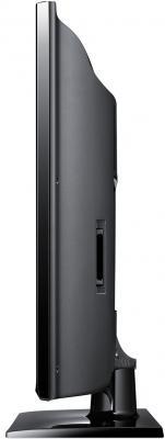 Телевизор Samsung UE32EH4003W - вид сбоку