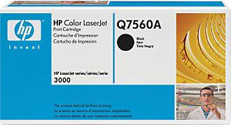 Картридж HP 314A (Q7560A) - общий вид